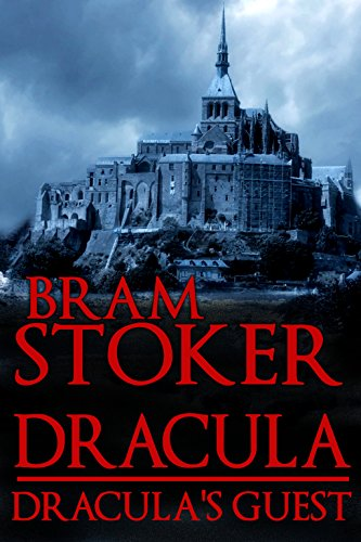 Dracula Draculas Guest annotated audiobook ebook