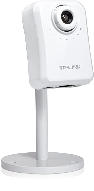 Amazon.com : TP-LINK TL-SC3230 IP Surveillance Camera, 1.3 Megapixel