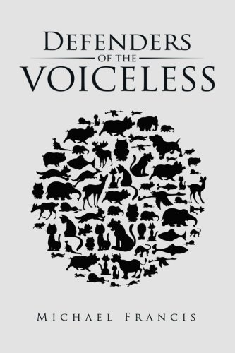Read Online Defenders of the Voiceless pdf