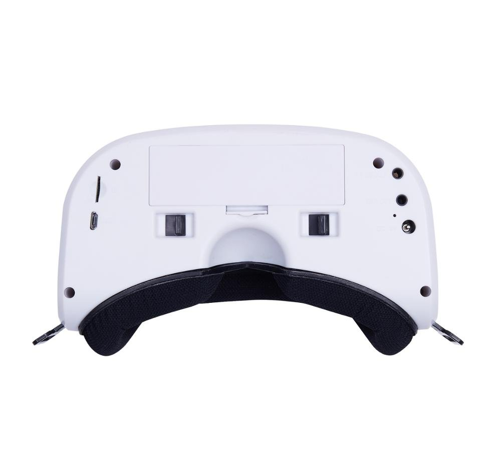 Original SJ-RG01 5.8G FPV Video Goggles 960240 LED Display High-definition Resolution Image Transmission FPV Glasses by SJ (Image #6)