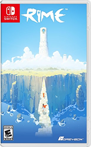 RiME Nintendo Switch Standard Edition (Large Image)