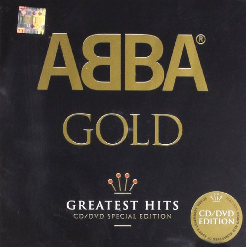 Gold                                                                                                                                                                                                                                                                                                                                                                                                                                                                                                                                                                  <span class=a-size-medium a-color-secondary a-text-normal>CD+DVD, Original Recording Remastered, Special Edition