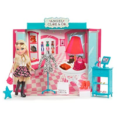 Bratz Boutique Doll - Angel Cloe And Co by Bratz