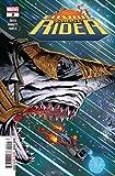 #1: Cosmic Ghost Rider (2018) #2 VF/NM Geoff Shaw Cover Thanos