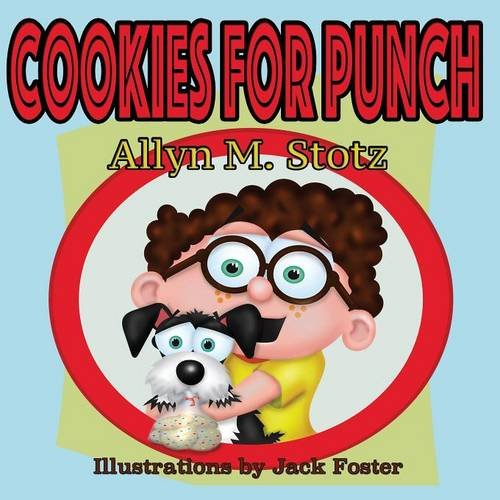 Read Online Cookies For Punch pdf