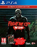 Friday the 13th Ultimate Slasher Edition - Playstation 4