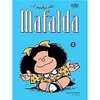 Mafalda - A Volta da Mafalda - Volume - 3