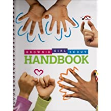Brownie Girl Scout Handbook