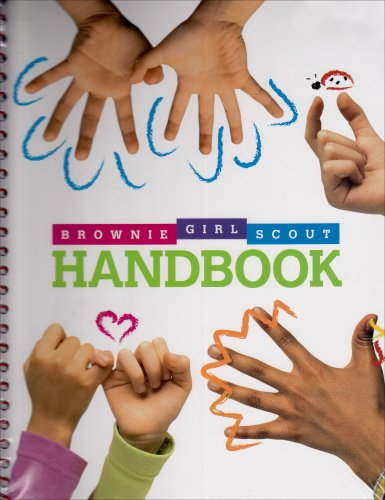 Brownie Girl Scout Handbook PDF