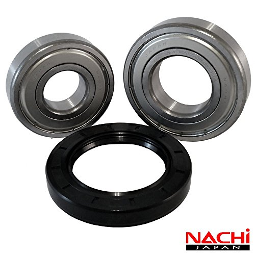 Nachi Front Load Maytag Washer Tub Bearing and Seal Kit Fits