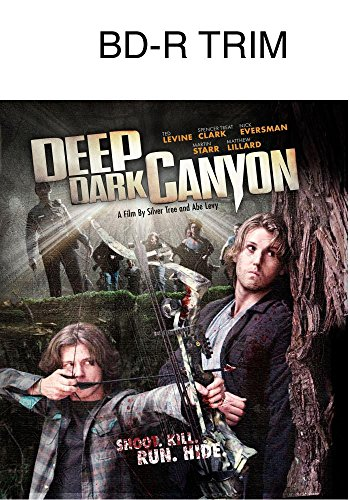 Deep Dark Canyon [Blu-ray]