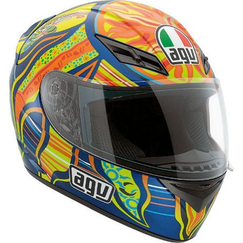 Agv Helmets For Sale - 9