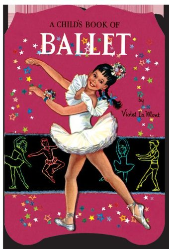 a-child-s-book-of-ballet-a-shape-book-shape-books