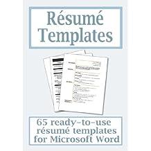 business resumes instantresumetemplates