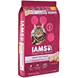 Cheap Iams Proactive Health Adult Urinary Tract Health Dry Cat Food With Chicken, 16 Lb. Bag