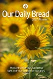Our Daily Bread Daily Planner 2017