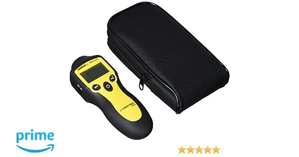 Trotec BR15 - Medidor de radiaciones de microondas: Amazon.es ...