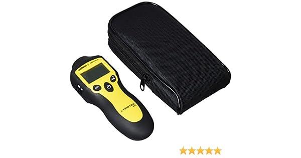 Trotec BR15 - Medidor de radiaciones de microondas: Amazon.es: Industria, empresas y ciencia
