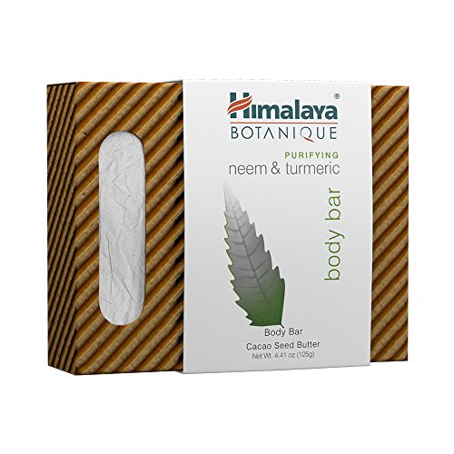 Himalaya Botanique Purifying Turmeric 4 41oz product image