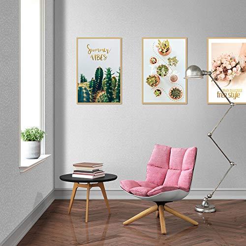 (OrchidAmor 20x300cm Adhesive Tile Art Metope Wall Decal Sticker DIY Kitchen Bathroom Decor 2019)