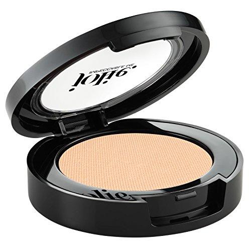 (Jolie Pressed Mineral Matte Eyeshadows 2.27g (Terra Peach))