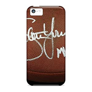 New Premium DustinHVance Steve Young Football Skin Case Cover Excellent Fitted For Iphone 5c