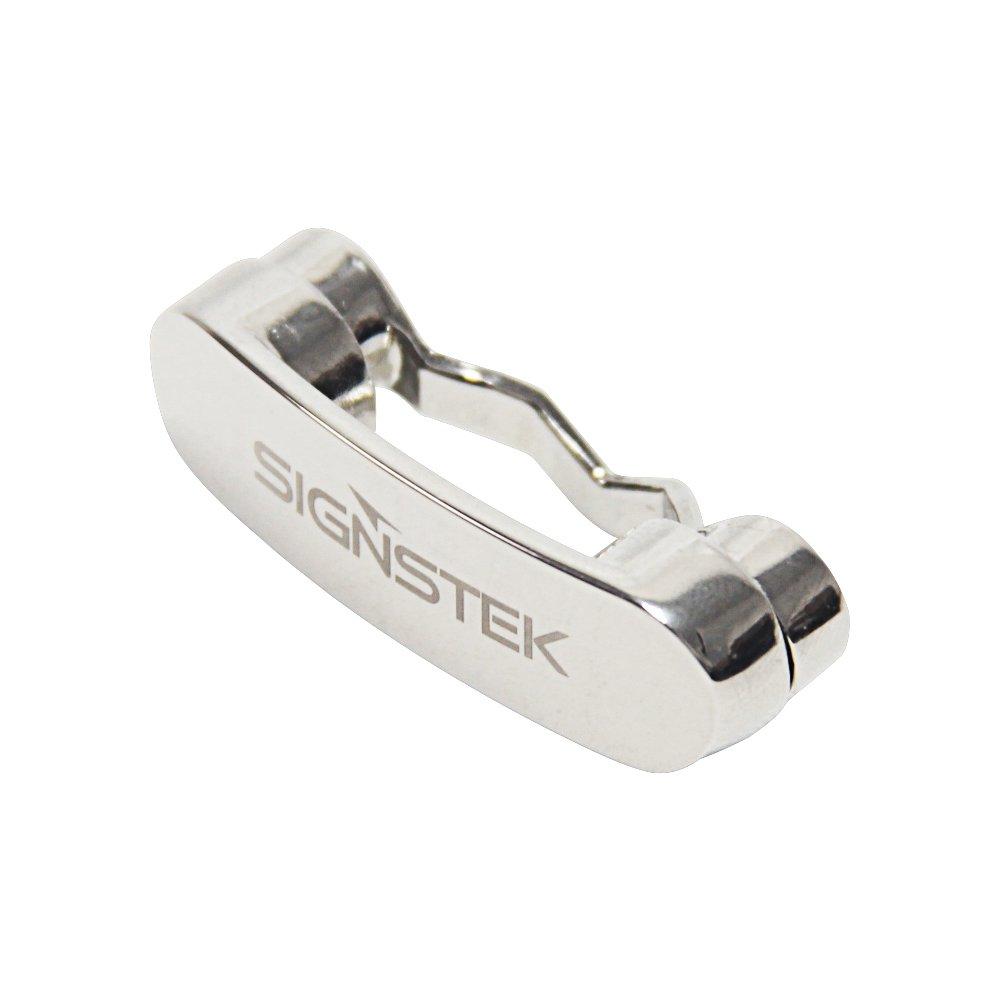 Signstek - Soporte magnético para gafas, se fija a toda la ropa: Amazon.es: Salud y cuidado personal