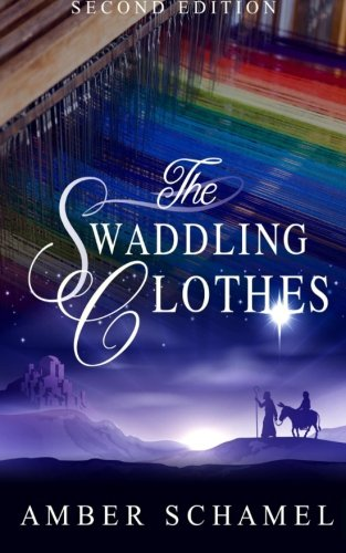 Swaddling Clothes Amber Schamel product image