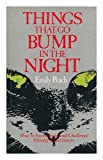 Things That Go Bump in the Night, Emily Peach, 0850308739