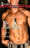 The Risk-Taker, Kira Sinclair, 0373797338