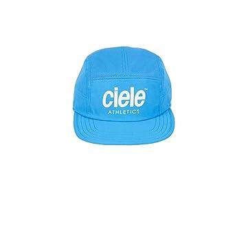 Ciele Athletics Go Cap Athletics Skyway Running Fitness Hat Sky Blue ... d994e8f5ae3