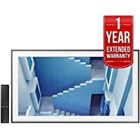 Samsung Flat 55 LED 4K UHD The Frame SmartTV 2017 Model (UN55LS003AFXZA) + 1 Year Extended Warranty
