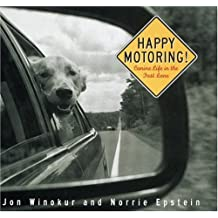 Happy Motoring: Canine Life in the Fast Lane