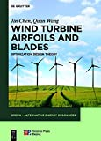 Wind Turbine Airfoils and Blades Review