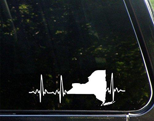 New York State - 8 3/4