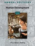 Annual Editions: Human Development 13/14, Karen Freiberg, 0078136040