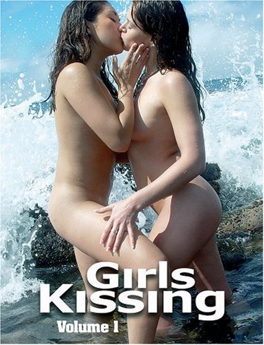 Young Amateur Girls Kissing