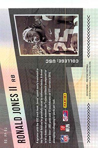 f3e470f3d02a Amazon.com: 2018 Panini Prestige NFL NFL Passport #PP-RJ Ronald ...