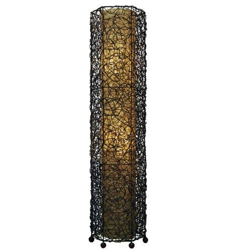 Eangee Home Designs 314 L N Durian Floor Lamp