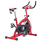 Cheap Body Champ Pro Cycle Trainer, Red/Black