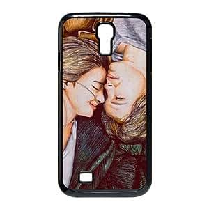 Custom Hard Plastic Back Case Cover for SamSung Galaxy S4 I9500 with Unique Design Okay Okay wangjiang maoyi by lolosakes