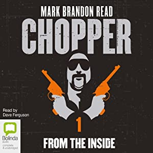 Chopper 1 Audiobook