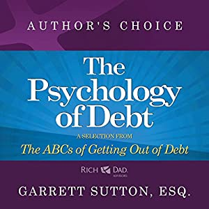 The Psychology of Debt Audiobook