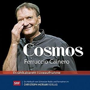 Cosmos Hörspiel