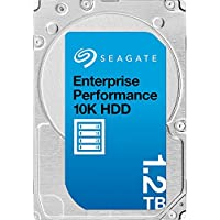 Seagate ST1200MM0139 1.20 TB 2.5 Internal Hard Drive - SAS