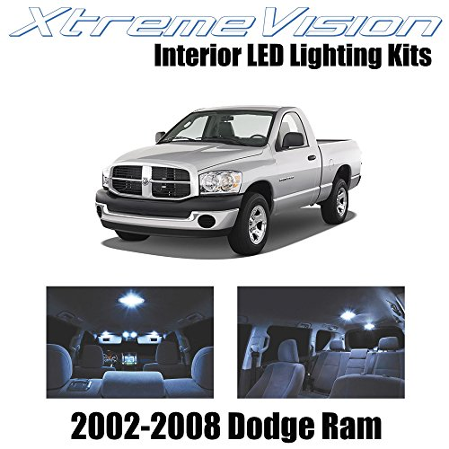05 dodge ram lights package - 3