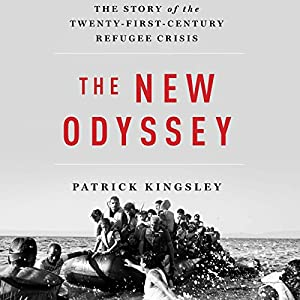 The New Odyssey Audiobook