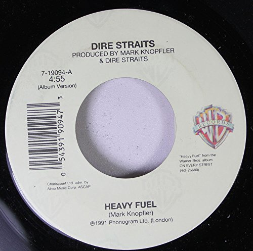 Dire Straits - Dire Straits 45 Rpm Heavy Fuel / Kingdom Come - Zortam Music