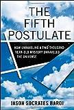 The Fifth Postulate, Jason Socrates Bardi, 0470149094