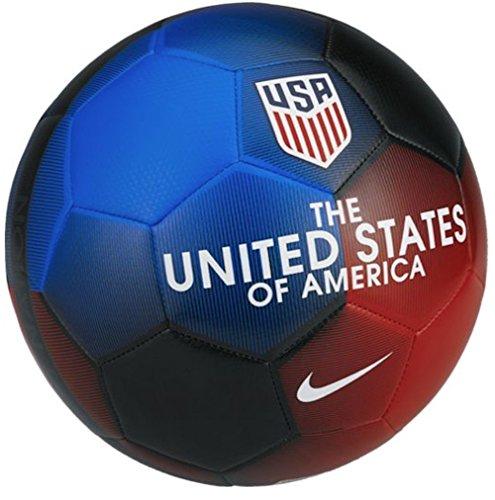NIKE U.S.A Prestige Soccer Ball